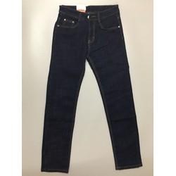 Quần jeans ống suông 001