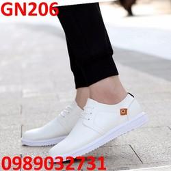 Giày mọi nam chuẩn Hàn - GN206