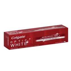 Kem Đánh Răng Colgate Optic White Sparkling White