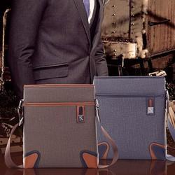 Túi đeo chéo nam thời trang Aska - LN1199