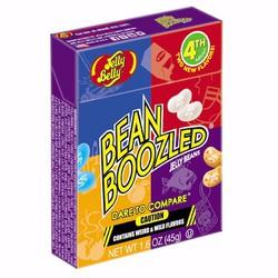 Kẹo thối bean boozled hộp nhỏ mùa 4 - 20 mùi