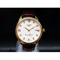 đồng hồ kim chống nước kính tinh thể saphire mã LG14K