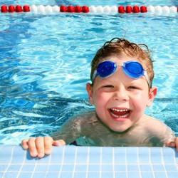 Kính bơi cận LS008