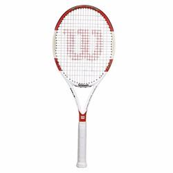 Vợt Tennis Wilson Six One 95 L 18x20 WRT7204102