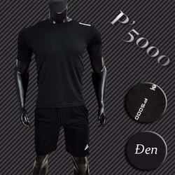 Bộ quần áo thể thao nam SP501