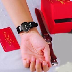 Đồng hồ nữ Christian
