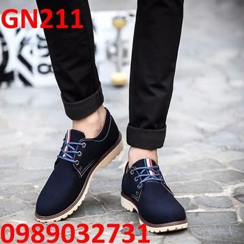 Giày lười nam chuẩn - GN211