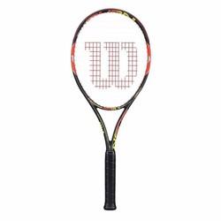 Vợt Tennis Wilson Burn 100 ULS 263gr WRT7256102