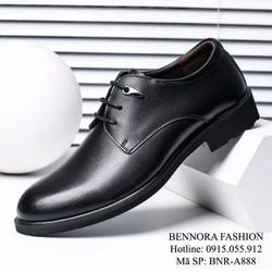 Giày Nam da thật - Giày công sở cao cấp