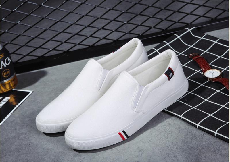 Giày lười Nam - GL03T 4