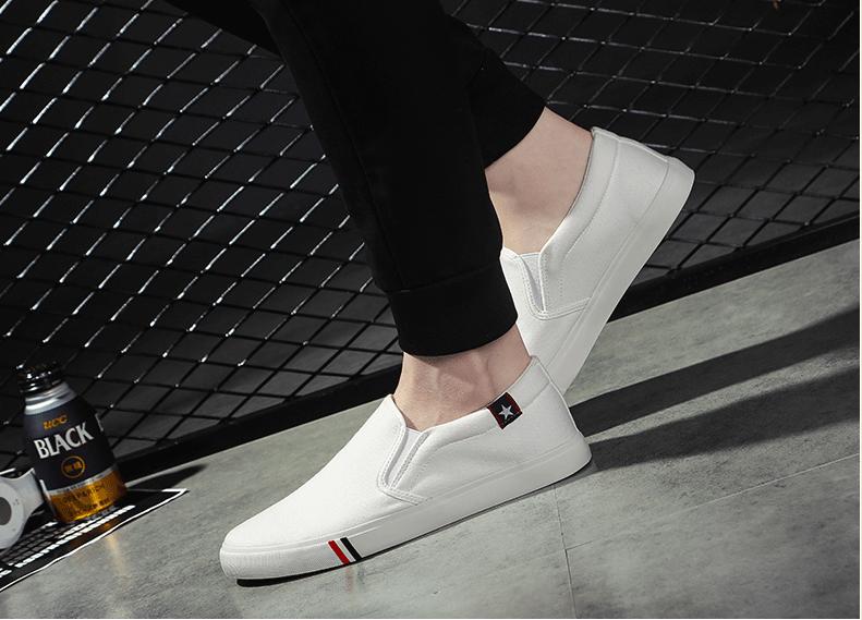 Giày lười Nam - GL03T 2