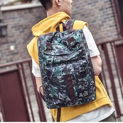 Balo Quảng Châu Big Size style sinh viên Hàn Quốc. Hàng Order