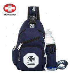 Túi đeo chéo phong cách thể thao - PRADAI - TC04