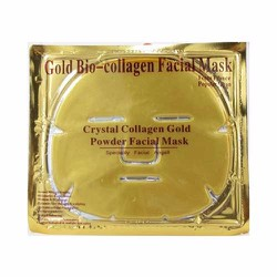 Mặt nạ Collagen vàng Gold Bio Collagen Facial Mask 60g
