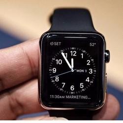 đồng hồ thông minh aple watch tặng bút cảm ứng