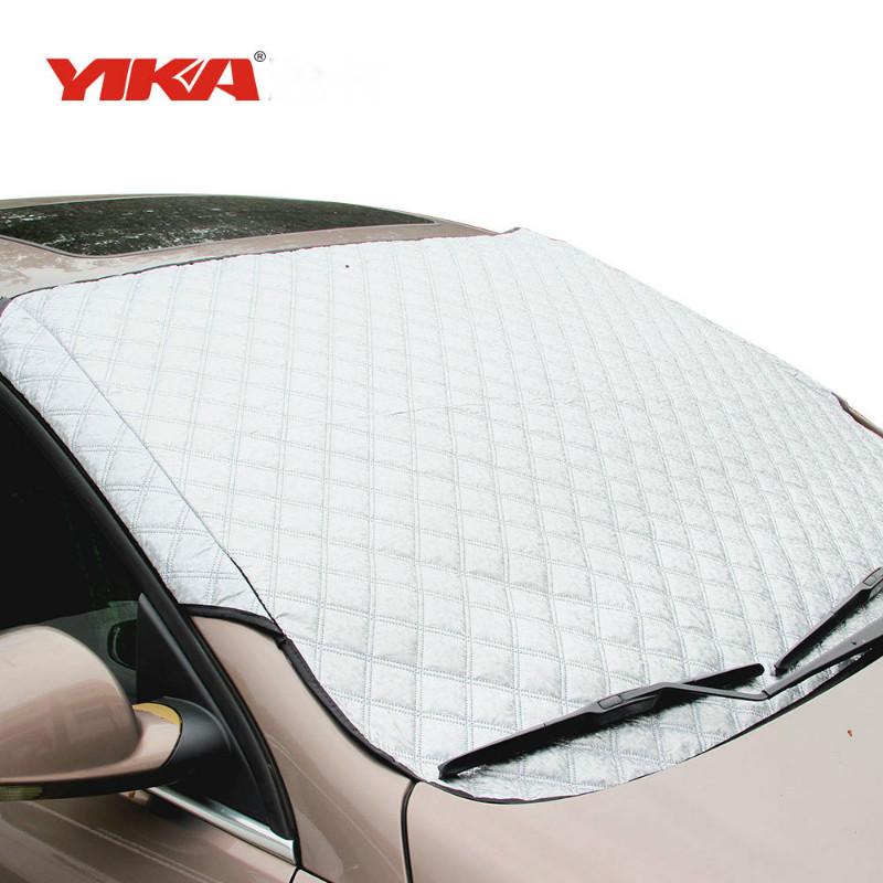 Tấm chống nóng kính lái 3D YIKA 5