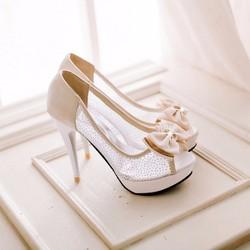 Giày cao gót siêu gợi cảm - Hàng cao cấp