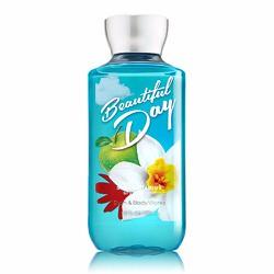 Gel tắm Bath and Body Works - Beautiful Day, 295ml