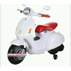xe máy điện VeSpa cho bé