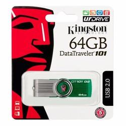 usb kingston hyperx 64gb
