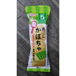 Bột rau củ Wakodo dạng viên nén vị tương đậu