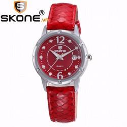 Đồng hồ nữ thương hiệu SKONE chính hãng