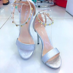 Giày cao gót đinh 12cm