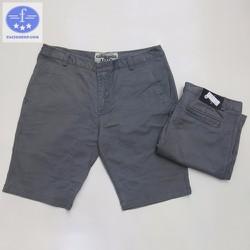 [Chuyên sỉ - lẻ] Quần short kaki nam Facioshop NS163