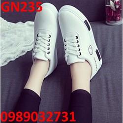 Giày nữ oxford NEW 2017 - GN235