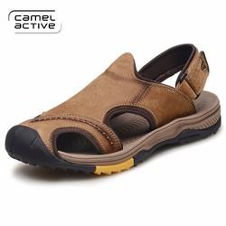 Giày Sandal nam đẳng cấp hàng mới về 2017 MÃ SEH1808