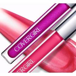 Son Màu Dưỡng Bóng Covergirl colorlicious lip gloss