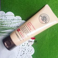 Sữa rửa mặt trị mụn Acne Clean Face tHefAcesHop