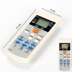 Remote máy lạnh Panasonic- 2 cục