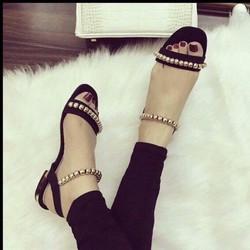 giày sandal quai bi 2080