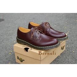 Giày DR Marten chính hãng da bò