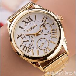 Đồng hồ Geneva