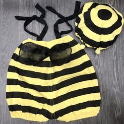 Bộ Đồ Hình Con Ong Vàng Ngộ Nghĩnh