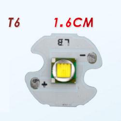 Bóng led đèn pin siêu sáng CREE XML-T6 10W