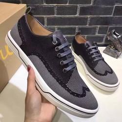 Giày nam phong cách mới,siêu phẩm cho mùa hè