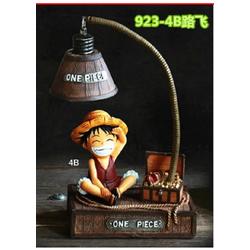 Đèn ngủ Luffy