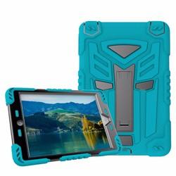Bao da chống sốc cho iPad 2 3 4