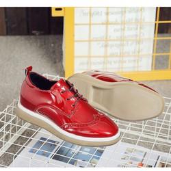giày oxford xinh