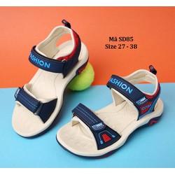 Sandal bé trai 3.5 - 12 tuổi  hàng xuất khẩu Châu Âu SD85