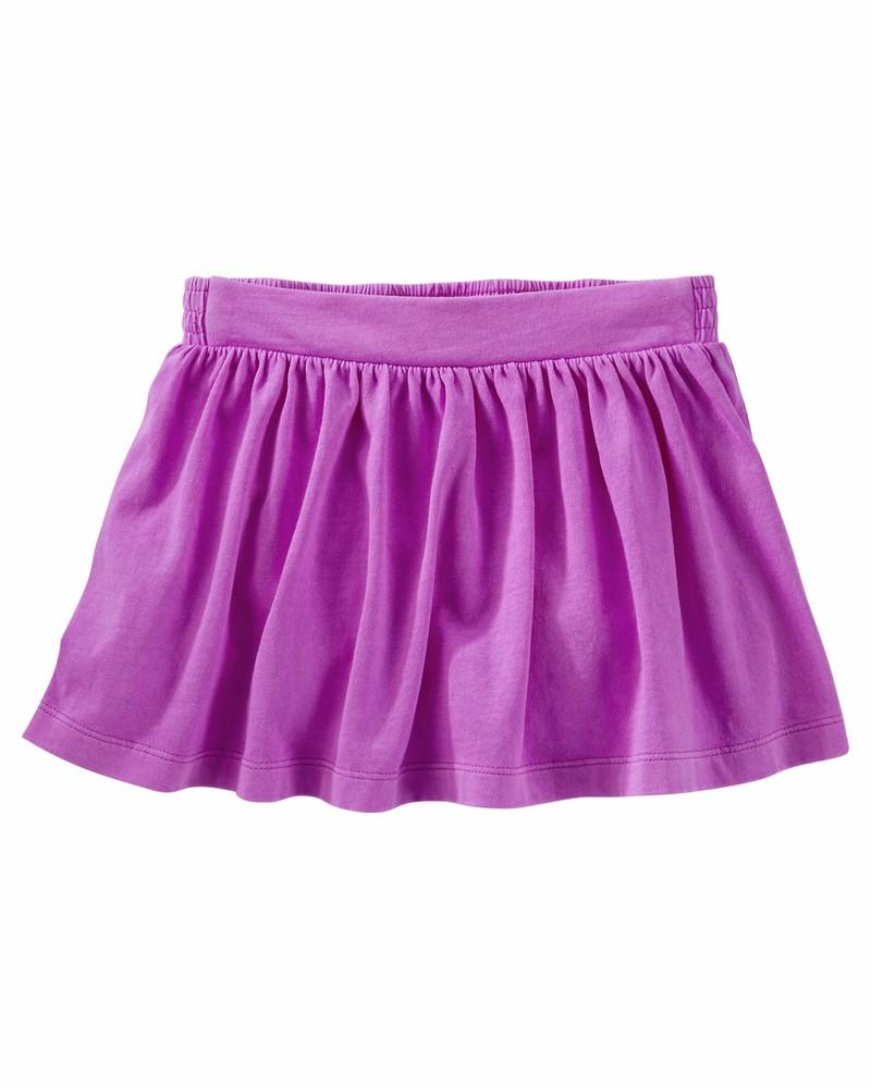 Chân váy thun Oshkosh cho bé gái 1-8T V148 3