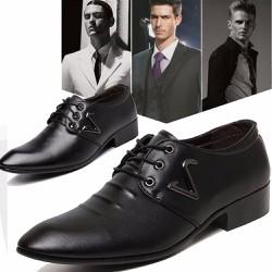 Giày tây nam thời trang thanh lịch cho quý ông 613