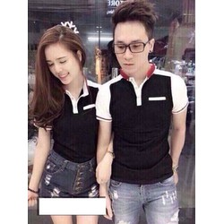 ÁO THUN COUPLE  TÌNH IU SO HIT