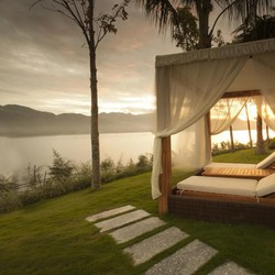 MerPerle Hòn Tằm Resort 5 sao Nha Trang trọn gói 3N2Đ