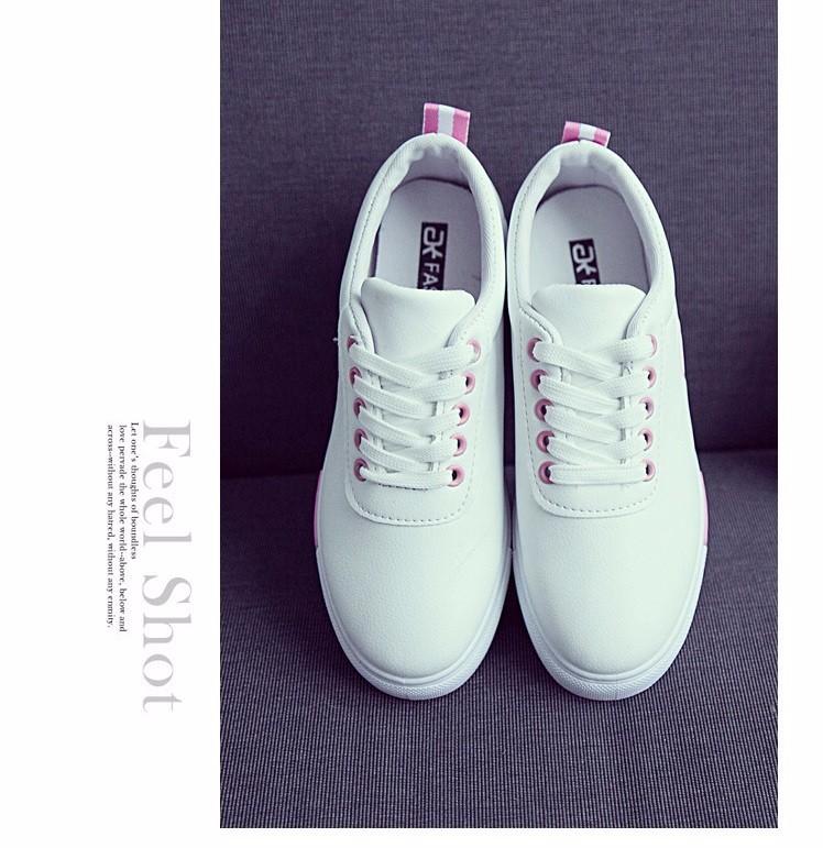 Giày lười nữ phong cách thể thao - GN233 2