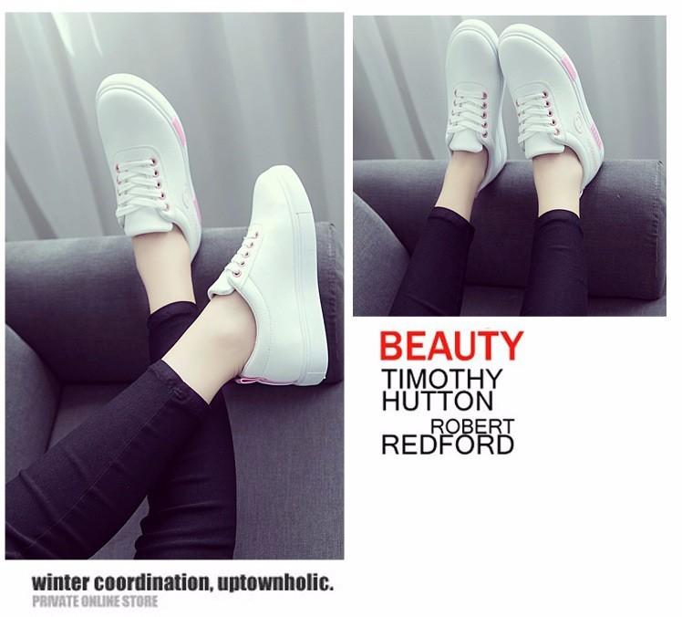 Giày lười nữ phong cách thể thao - GN233 6