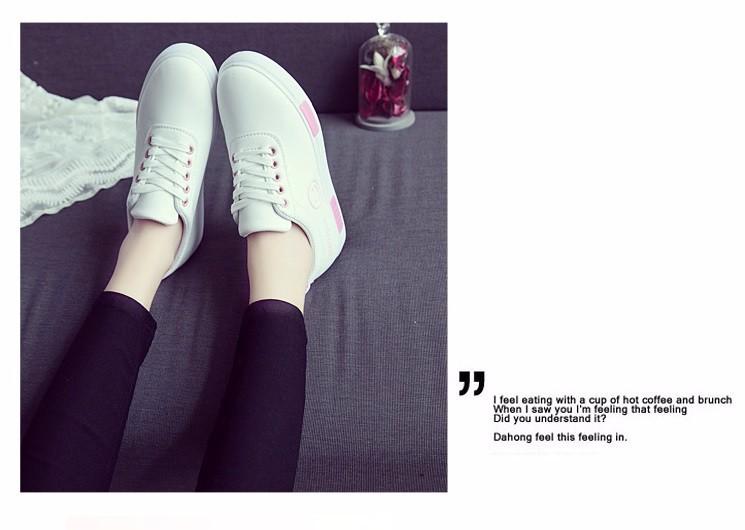 Giày lười nữ phong cách thể thao - GN233 4